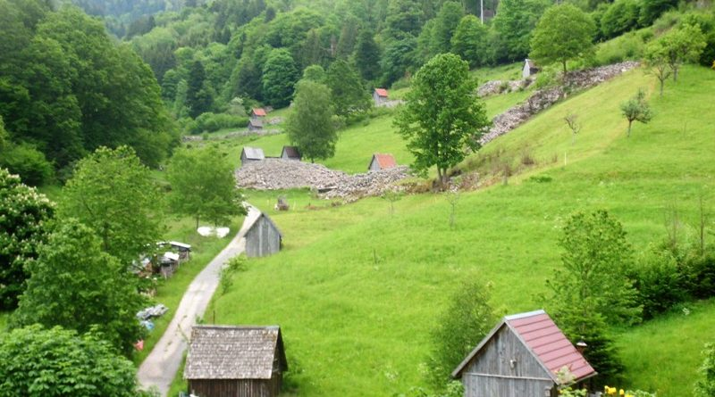 Campingplatz Pforzheim