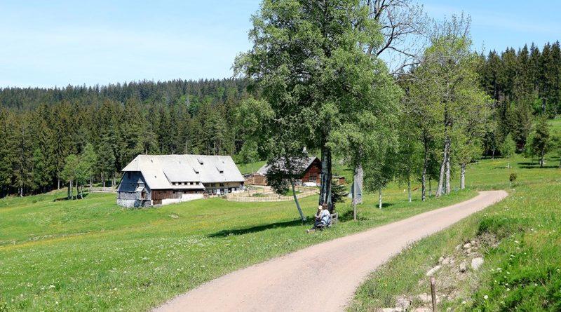 Schwarzwald Westweg