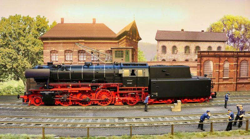 26 Modellbau in Lingen