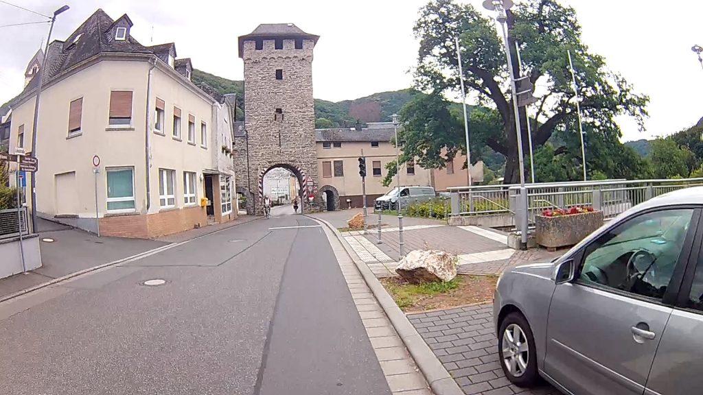 Dausenau
