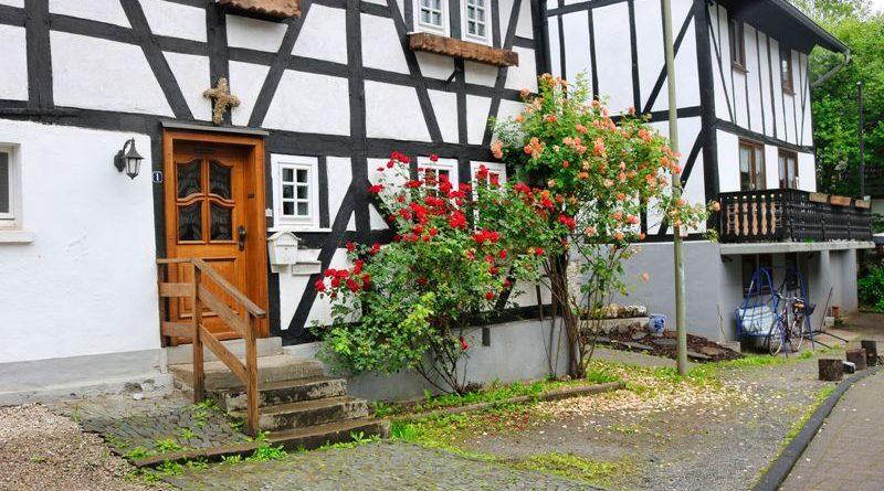 Radtour Sieg – Lahn – Rhein Teil 3
