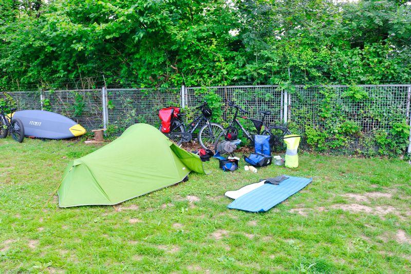 Campingplatz Limburg