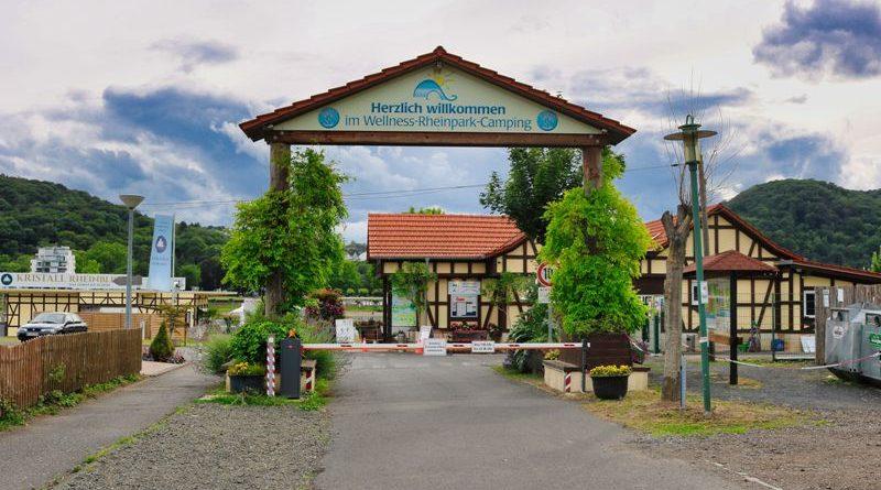 Wellness - Rheinpark Camping