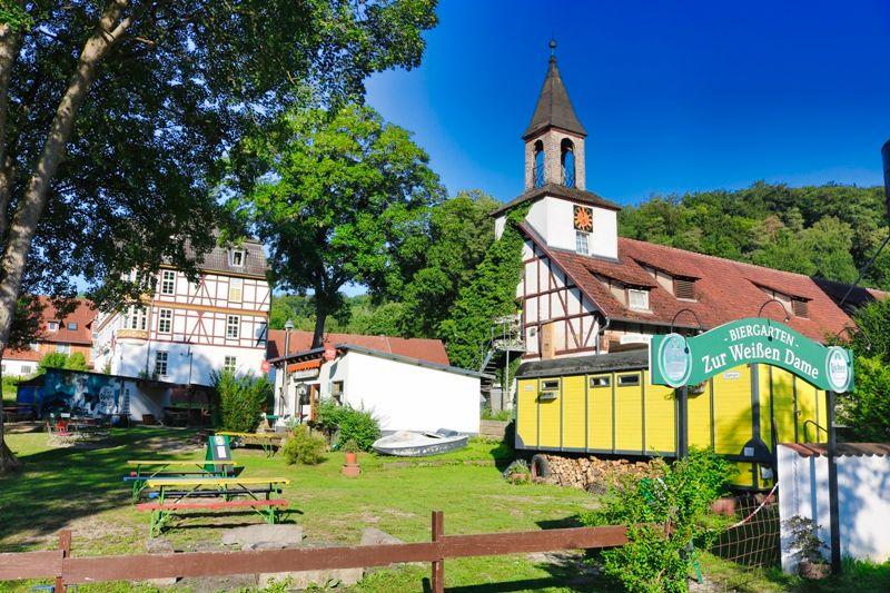 Radtour durch Deutschland Teil 6