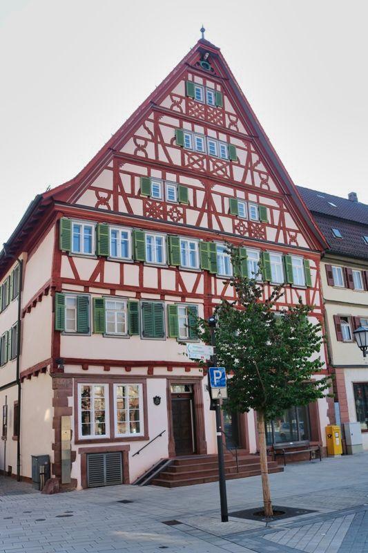 Radtour durch Deutschland Teil 9