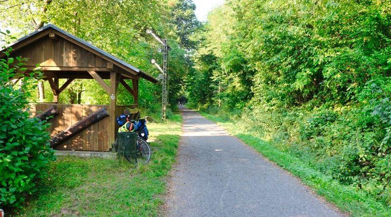 Radtour durch Deutschland Teil 10