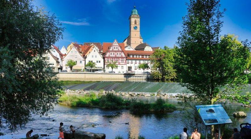 Radtour durch Deutschland Teil 11