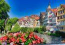 Radtour durch Deutschland Teil 12