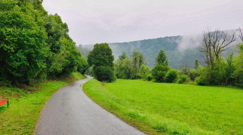 Radtour durch Deutschland Teil 14