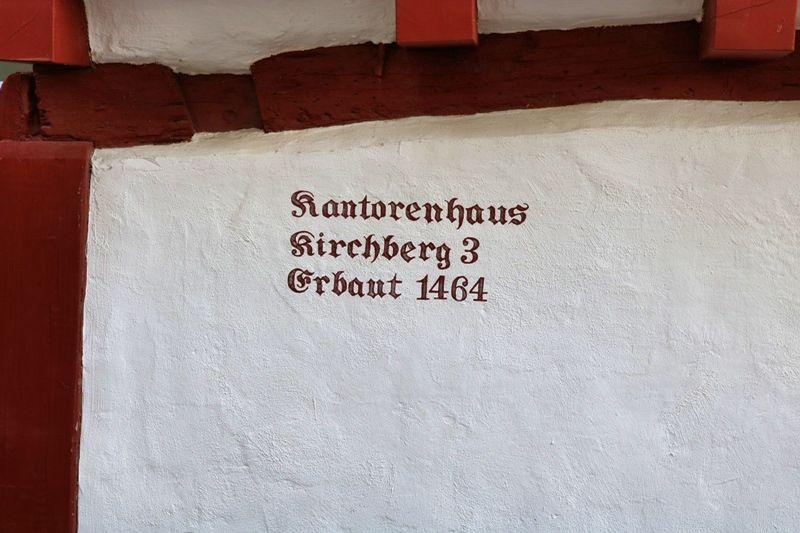 Sigmaringen die Stadtbesichtigung