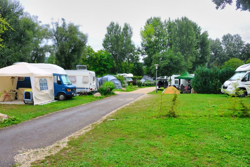 Campingplatz Sigmaringen