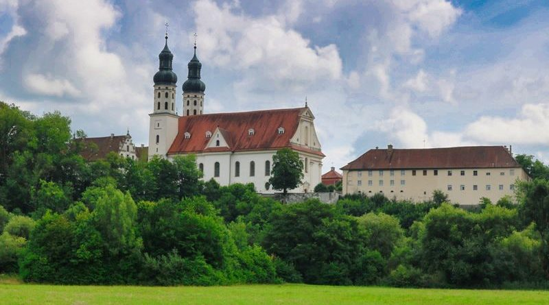 Radtour durch Deutschland Teil 15