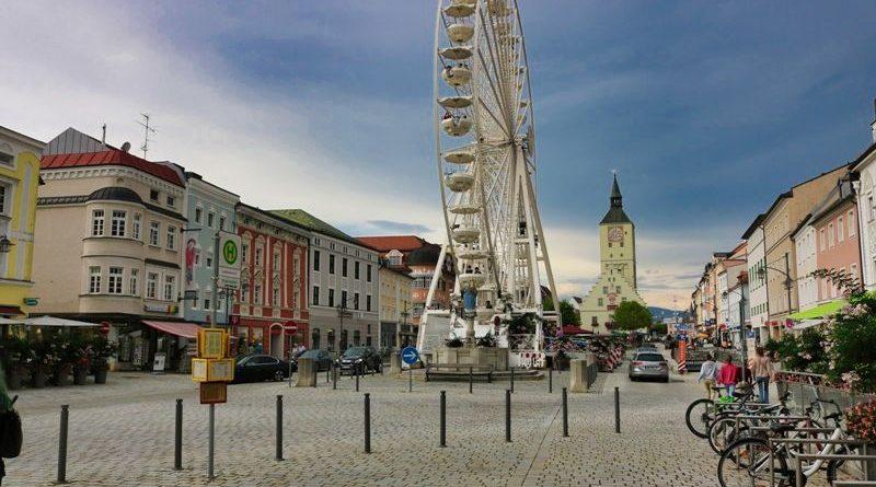 Radtour durch Deutschland Teil 19