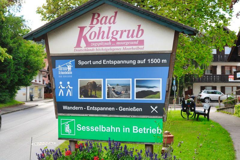 Radtour durch Deutschland Teil 23
