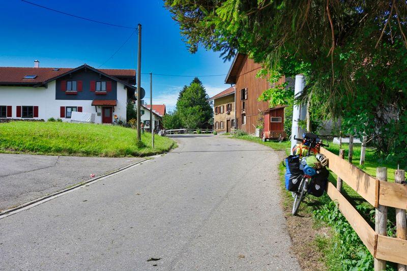 Radtour durch Deutschland Teil 26