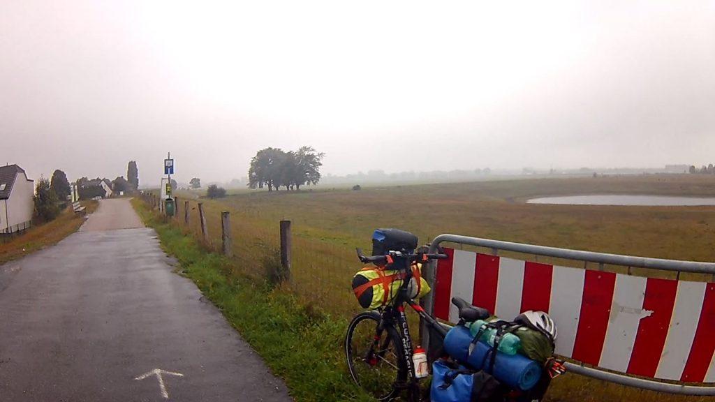 Radtour durch Deutschland Teil 37