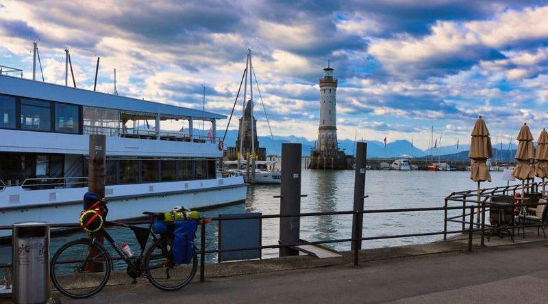 Radtour durch Deutschland Teil 27