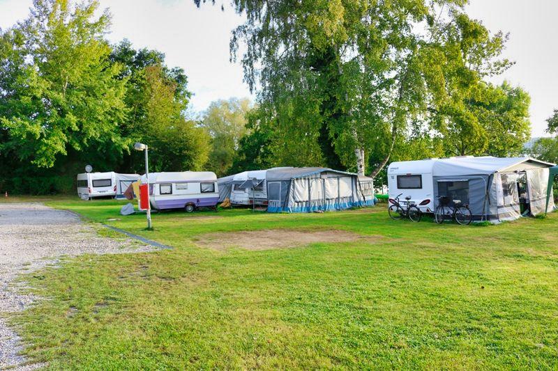 DKV Campingplatz Bodensee Konstanz