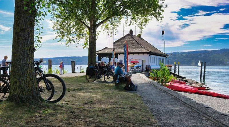 Radtour durch Deutschland Teil 28